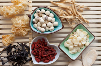 Chinese medicinal herbs | Eugene, Or