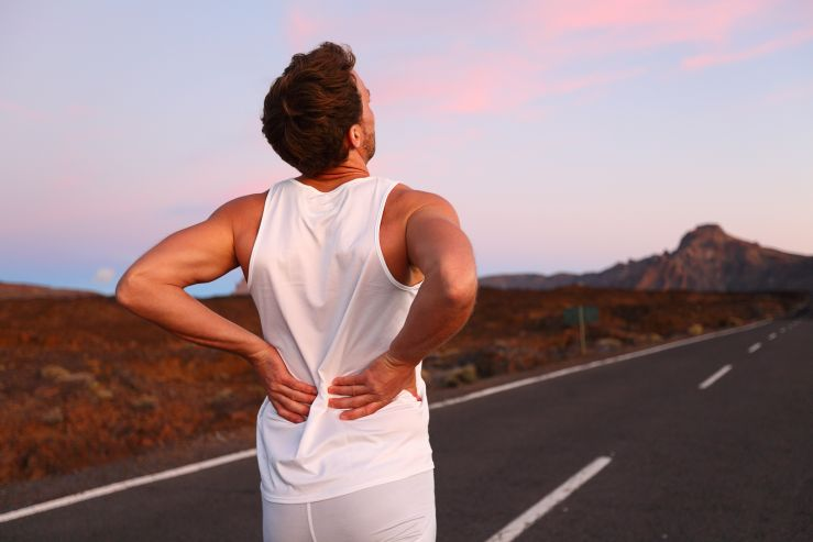 Acupuncture Treatment: Sports Pain